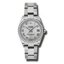 Rolex Lady-Datejust 178384 MDRO nuevo