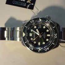 "Seiko Divers Prospex MarineMaster Green/Hulk  300m ""MM300"""