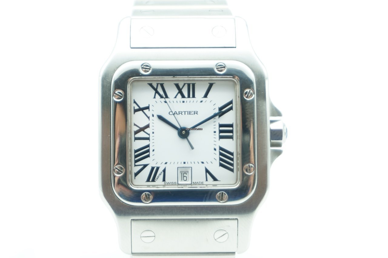 3a8f1f1f4479 Cartier Watches for Sale - Find Great Prices on Chrono24