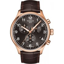 Tissot T116.617.36.057.01 Zeljezo 2019 45mm nov