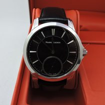 Maurice Lacroix Pontos PT7518 pre-owned
