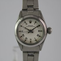 Rolex Oyster Perpetual Lady 6718 #A3556 aus 1972