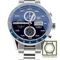 TAG Heuer Carrera Calibre 16 CV2A1V.BA0738 2019 new