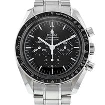 Omega 311.30.42.30.01.005 Staal Speedmaster Professional Moonwatch 42mm