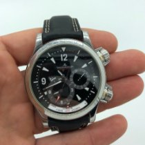 Jaeger-LeCoultre Master Compressor Geographic 146.8.83 folosit