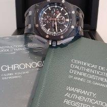Audemars Piguet Royal Oak Offshore Chronograph usado 44mm Carbono