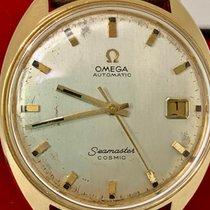 Omega Seamaster Yellow gold United States of America, Florida, Miami