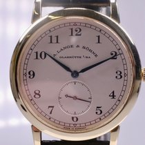 A. Lange & Söhne 1815 pre-owned 36mm Yellow gold