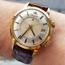 Jaeger-LeCoultre Yellow gold 37mm Automatic 855 pre-owned United Kingdom, London