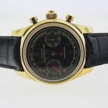 Girard Perregaux Ferrari Yellow gold 40mm Black Arabic numerals United States of America, New York, New York