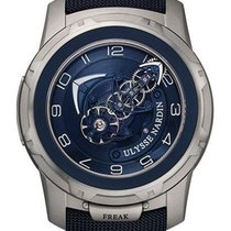 Ulysse Nardin Freak 2053-132/03.1 new