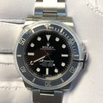 Rolex 114060 Steel 2019 Submariner (No Date) 40mm new United States of America, New York, New York