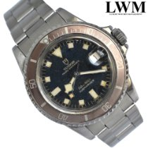 Tudor Steel 39mm Automatic 7021/0 pre-owned