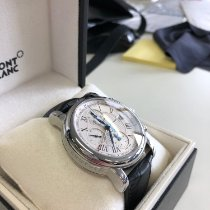 Montblanc Steel 42mm Automatic 107113 new Australia, Sydney