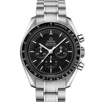 Omega Speedmaster Professional Moonwatch Steel 42mm Black No numerals United States of America, Florida, Boca Raton