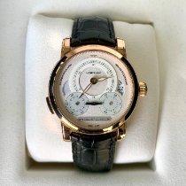 Montblanc Aur rosu 43mm Cronograf 111592 nou România, Bucharest