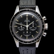 Omega Speedmaster Professional Moonwatch Stahl 39.5mm