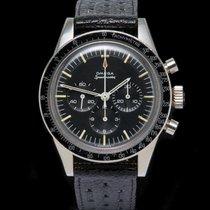 Omega Speedmaster Professional Moonwatch Stahl 39.5mm