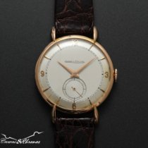 Jaeger-LeCoultre Fair Rose gold 35.6mm Manual winding South Africa, Newcastle