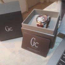 盖斯 女士手表 34mm 石英 全新 带有原装包装盒和原始证书的手表 2015