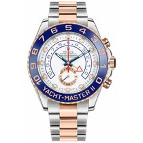 Rolex Yacht-Master II 116681 2020 new