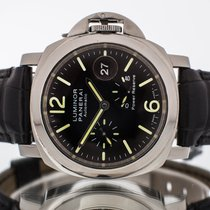 Panerai Luminor Power Reserve Steel 44mm Black United Kingdom, Essex