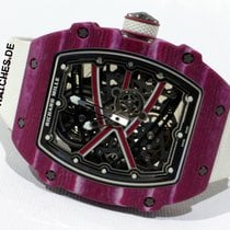 Richard Mille RM 67 RM67-02 CA-FQ pre-owned