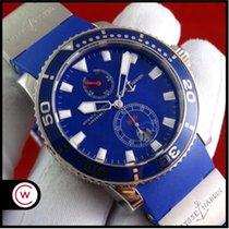 Ulysse Nardin Maxi Marine Diver 260-32-3A 2006 rabljen