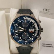 IWC Aquatimer Chronograph IW378201 2009 nuevo