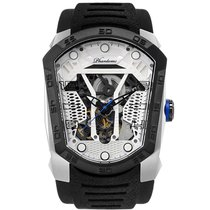 Phantoms Steel 42mm Automatic PHTW-323 new