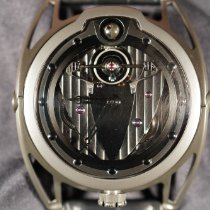 De Bethune Manual winding De Bethune DB28 Dark Shadows pre-owned United States of America, California, Palo Alto