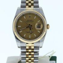 Rolex Datejust 116233 2010 new