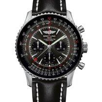 Breitling Navitimer GMT AB04413A/F573/441X/A20BA.1 new