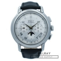 Zenith El Primero Chronomaster Steel 40mm United States of America, Florida, Hallandale Beach