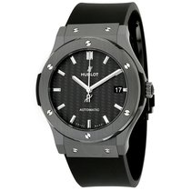 Hublot Classic Fusion 45, 42, 38, 33 mm Ceramic 45mm Black United States of America, California, Los Angeles