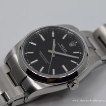 Rolex Oyster Perpetual 34 114200 2018