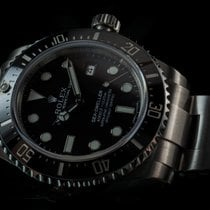 Rolex Sea-Dweller 4000 116600 2015 pre-owned
