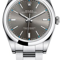 Rolex Oyster Perpetual 39 114300 2019 new