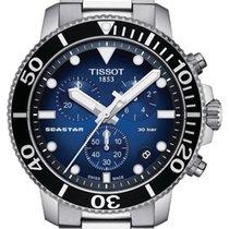 Tissot Seastar 1000 T120.417.11.041.01 2020 nov