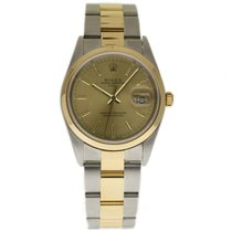 Rolex Oyster Perpetual Date 15203 2000 pre-owned