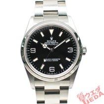 Rolex Explorer 114270 occasion