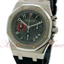 Audemars Piguet Royal Oak Chronograph 25979ST.0.0002CA.01 nouveau