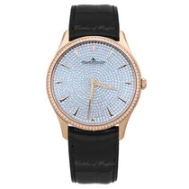 Jaeger-LeCoultre Master Grande Ultra Thin - Pink Gold