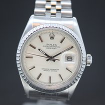 Rolex Oyster Perpetual Datejust Ref.1601 anno 1978