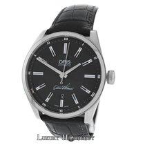 Oris Mens  Artix Oscar Peterson Limited Edition Automatic Watch