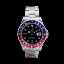 Rolex Gmt Master Ref. 16700 (RO 3857)