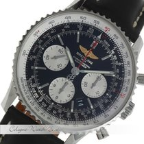 Breitling Navitimer 01 Chronograph Stahl AB012012/BB01/435X/A2...
