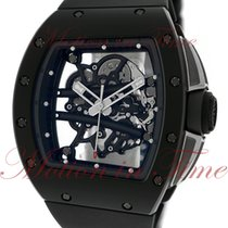 Richard Mille RM 061 50.2mm Doorzichtig