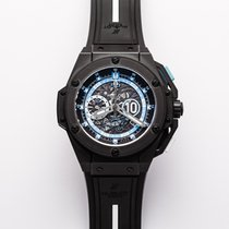 Hublot King Power MARADONA 0xx/500 NEW