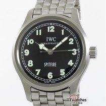 萬國 Spitfire Mark Xv Limited Edition 3253 Like New Bracelet &...